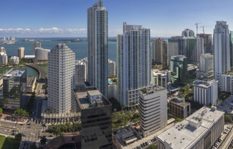 Miami's Growth & Future Development – 360 Panorama in Florida